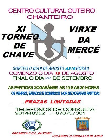 torneo chanteiro 2014